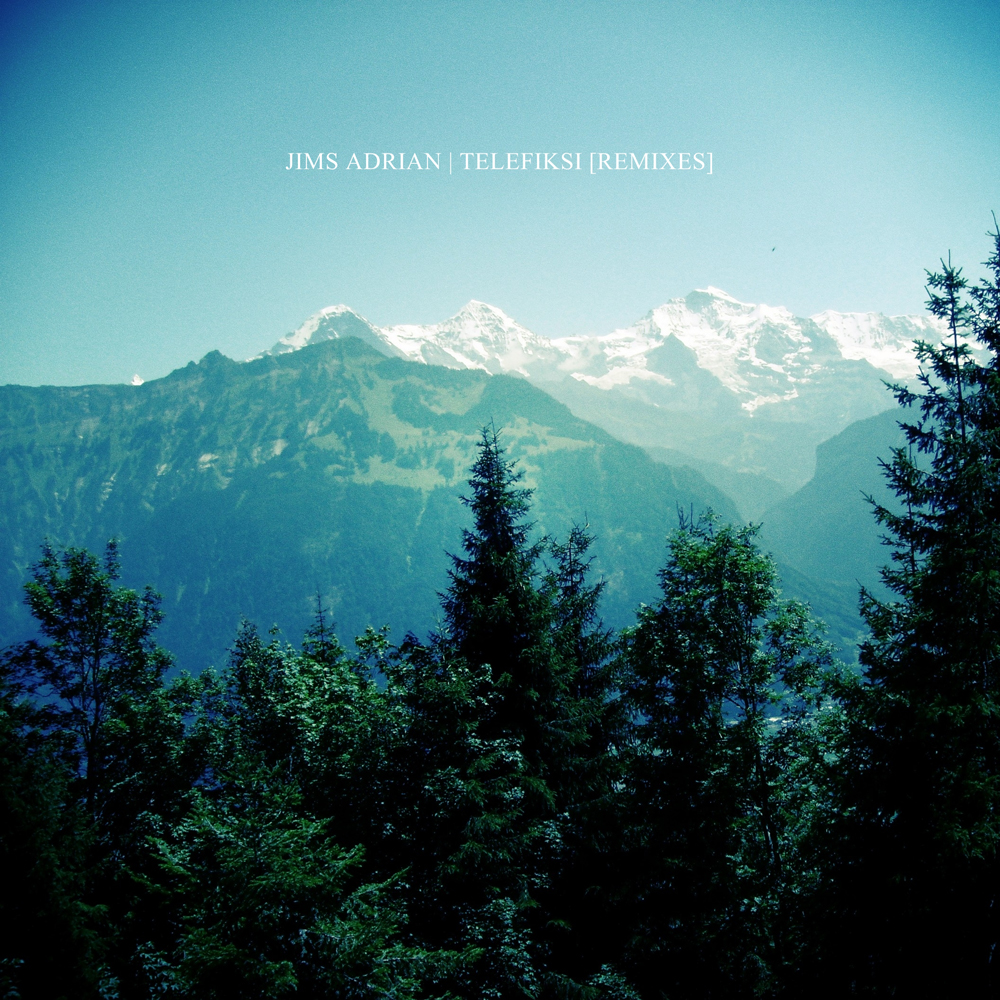 TELEFIKSI [REMIXES]