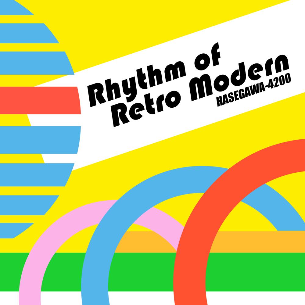 Rhythm of Retro Modern
