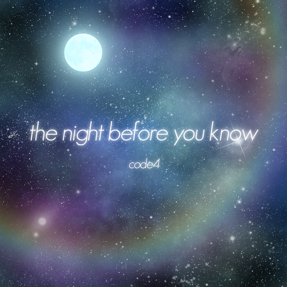 the night before you know